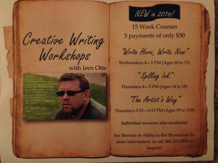 WritingWorkshop
